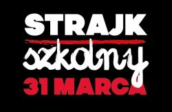 Ogólnopolski Strajk Nauczycieli
