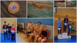 Międzyszkolne Mistrzostwa Mokotowa w pływaniu